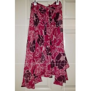 Anthropologie boho skirt size 2 New with tags!